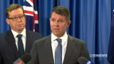 Former premier Mike Baird's $887,000 payday from NAB