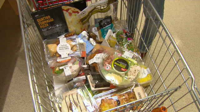 Coles Sells Discounted Frozen Chips To Shoppers 9kitchen