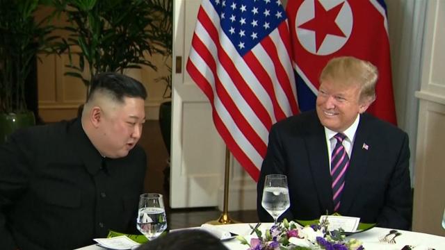 South Korea says failure to reach nuclear deal 'unfortunate'
