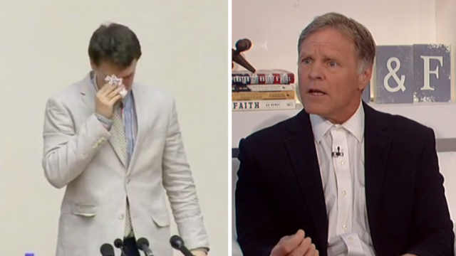 Otto Warmbier returned from North Korea 'blind and deaf'