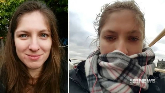 Body Of Missing 25 YO Australian Woman Found In Frozen Canadian Lake