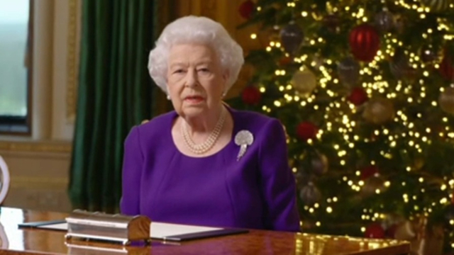 2021 Queen Christmas Message Queen Elizabeth S Christmas Broadcast For 2020 Brought A Message Of Comfort During The Pandemic Read The Full Speech 9honey