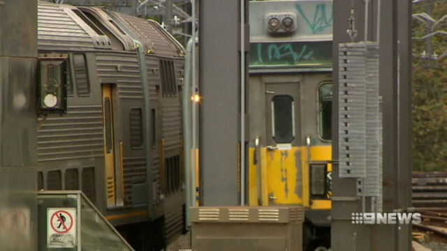 New South Wales train workers order to call off strike