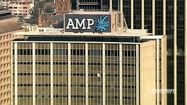 AMP chair Catherine Brenner resigns after scandals uncovered by banking commission