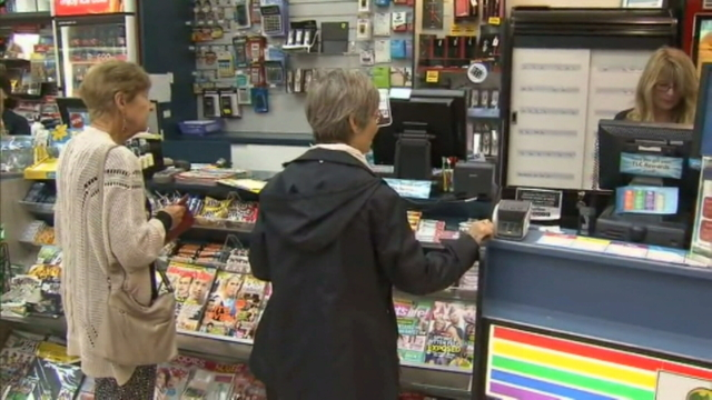 Powerball prize blows out to $100 million