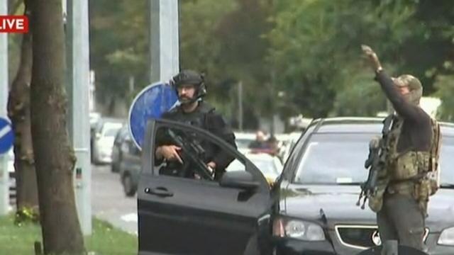 New Zealand Mass Shooting Update: Christchurch Mosque Shooting