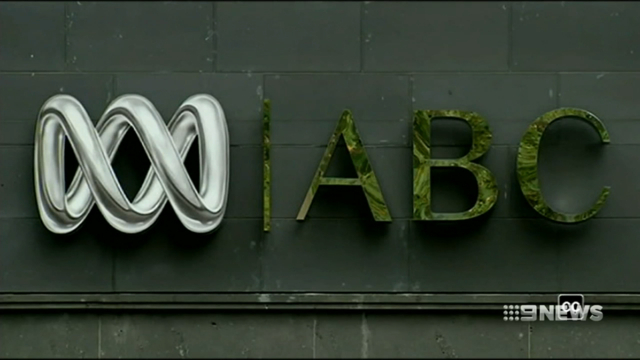 Chairman resigns at Australian broadcaster ABC amid 'firestorm' after managing director sacked