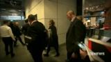 Political storm erupts over AFP raids