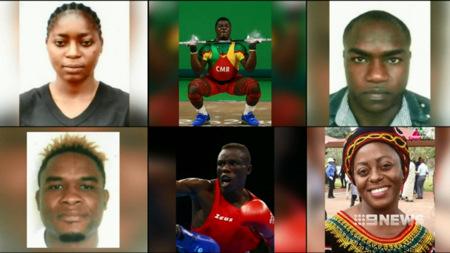 Missing CWG athletes resurface, want asylum in Australia