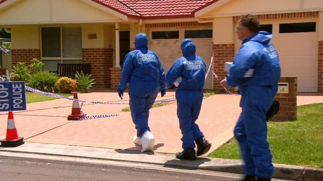 Sydney grandmother found dead in home