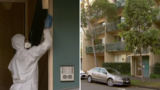 Melbourne apartment complex lockdown tough but necessary, expert says