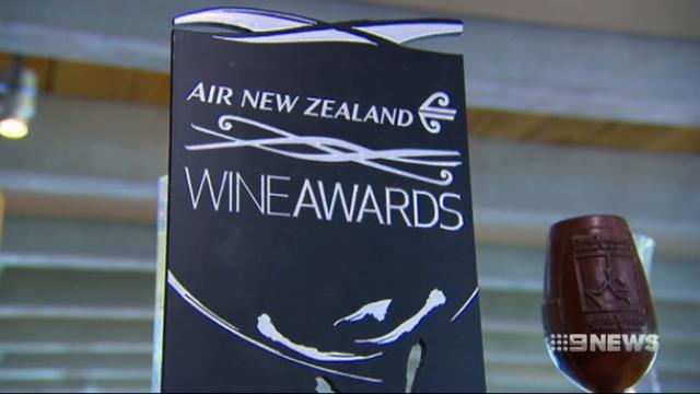 New Zealand dominates in wine industry