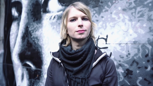 Chelsea Manning will run for US Senate in Maryland