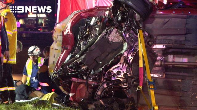 Car Accident Campbelltown Sa