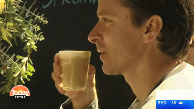 Drink Up: Coffee is good for you, research shows