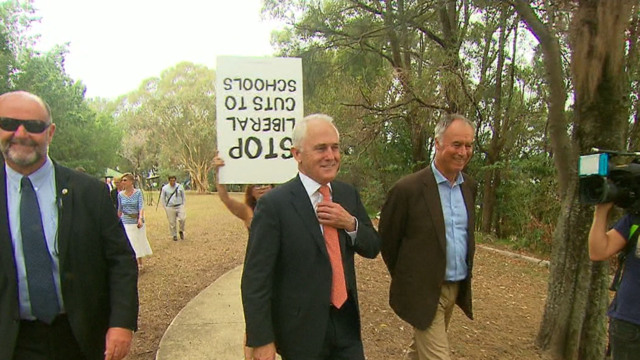 John Alexander retains Bennelong in by-election