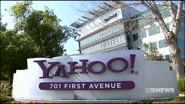 Russian intelligence officers allegedly to blame for 2014 Yahoo data breach