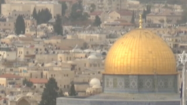 Australia formally recognises West Jerusalem as Israel's capital