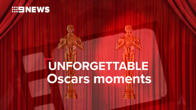 Oscars 2018: The 5 Best Jokes From Jimmy Kimmel's Opening Monologue