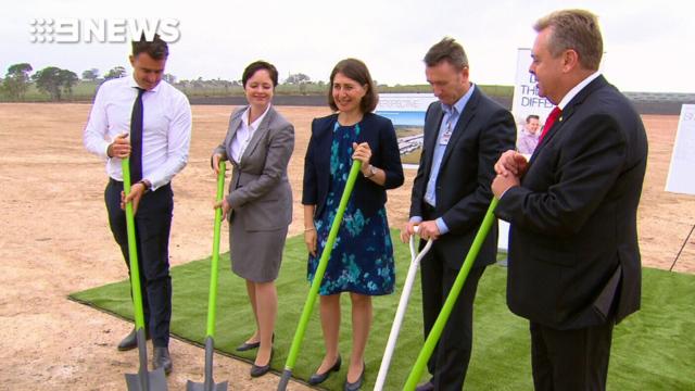 PM set to unveil western Sydney city deal