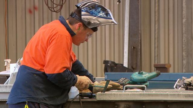 Western Sydney employment boom