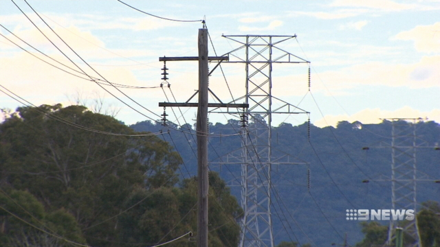 Power bills leaving record number of Sydneysiders in debt
