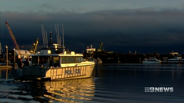 NEWS: Remaining missing fisherman not found on sunken trawler