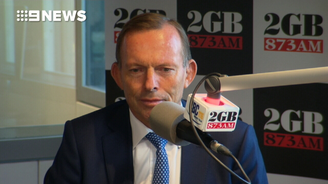 First Fleet was 'good' for Indigenous people: Abbott