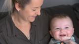 Australia's baby formula crisis