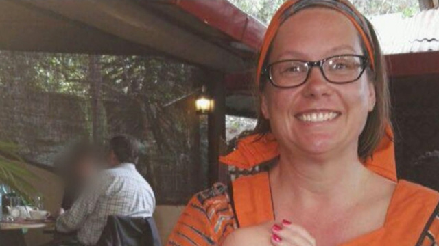 Australian teacher Gabrielle Maina shot dead in Nairobi
