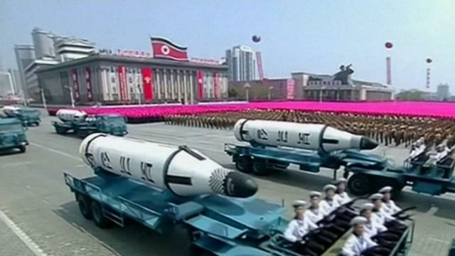 north korea a dying nation with nuclear capabilities North korea's nuclear weapons: technical issues an enrichment capability could potentially provide north korea with all aspects of north korea's nuclear.