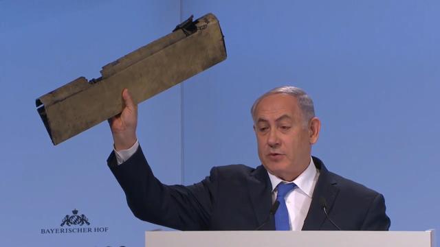 Iran: We will flatten Tel Aviv if attacked