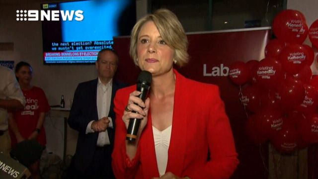 Liberal holds Bennelong despite swing