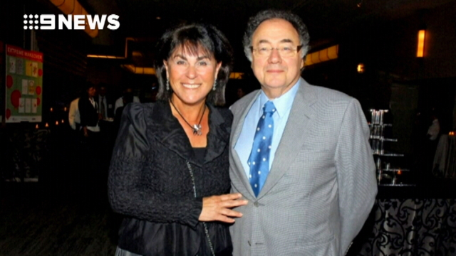 'Suspicious' deaths of Canadian billionaire and wife probed