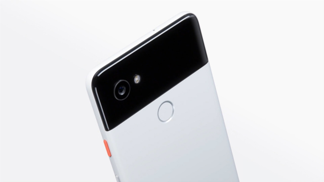Google launches the new Pixel 2