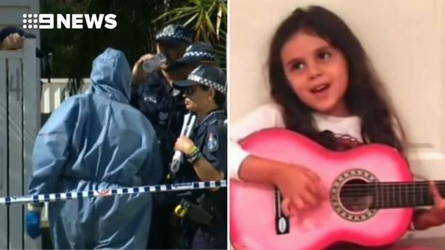 Brisbane father Stephen Playford sentenced to jail for killing 6yo daughter