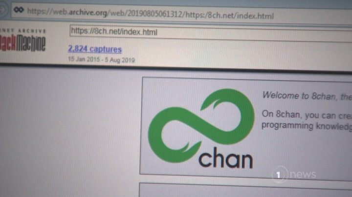 In wake of latest mass shootings, Spark promises to block 8Chan in