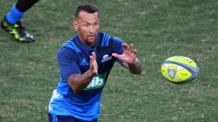 Carlos Spencer, DJ Forbes headline clash starring NZ and Pacific legends, but Tana Umaga sticking to coaching