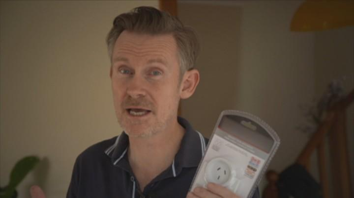 Dirty Power How Do You Know You Need A Surge Protector 1 News Tvnz